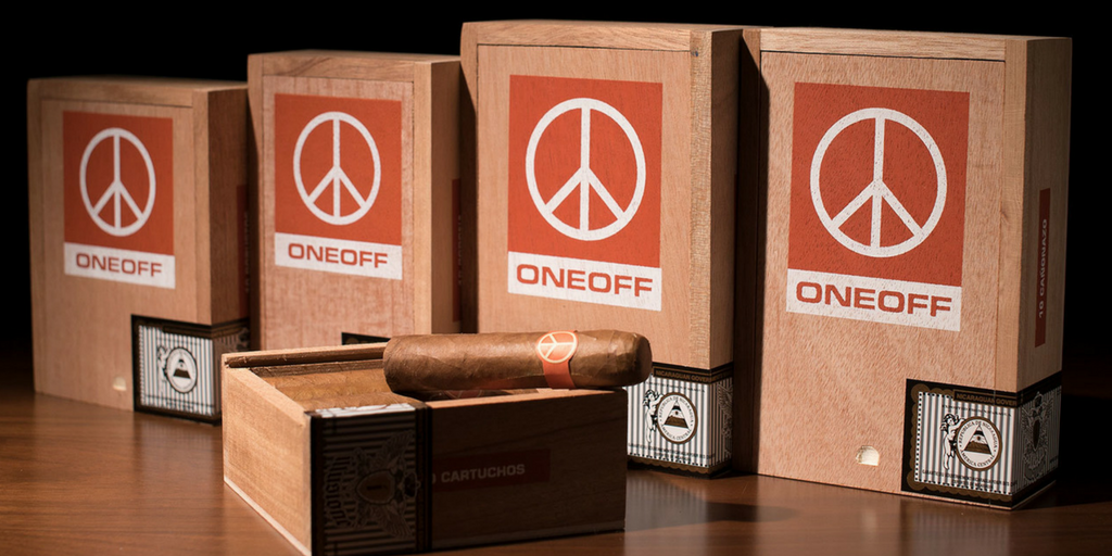 ONEOFF Cigar by Illusione