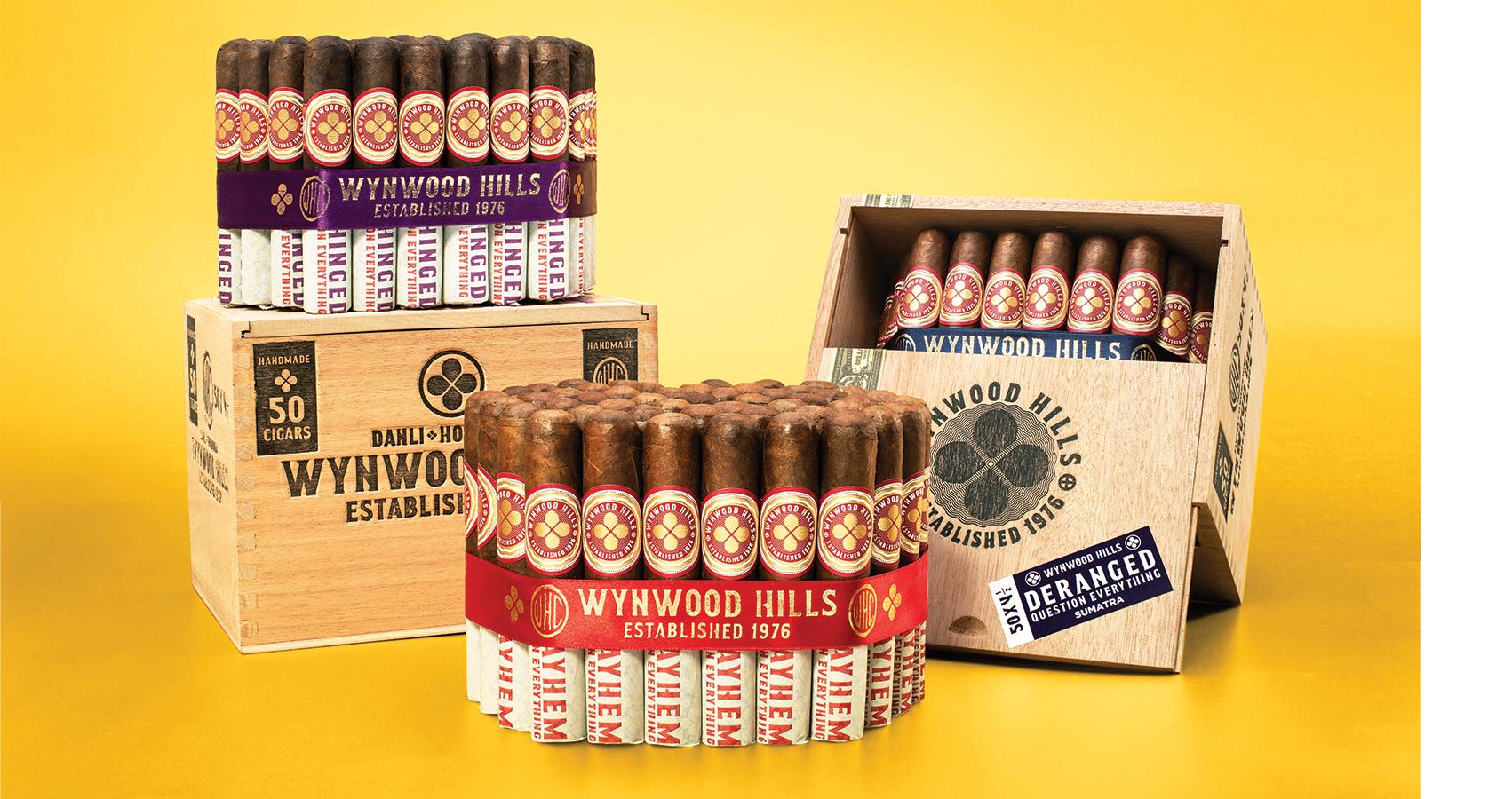 Wynwood Hills Cigars
