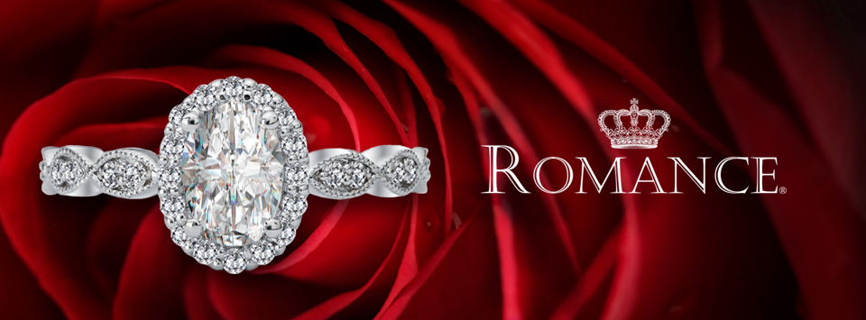 Romance Bridal Collection