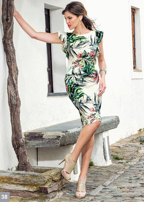 0666f3ba392 PatrYka Designs - Michaela Louisa Fashion