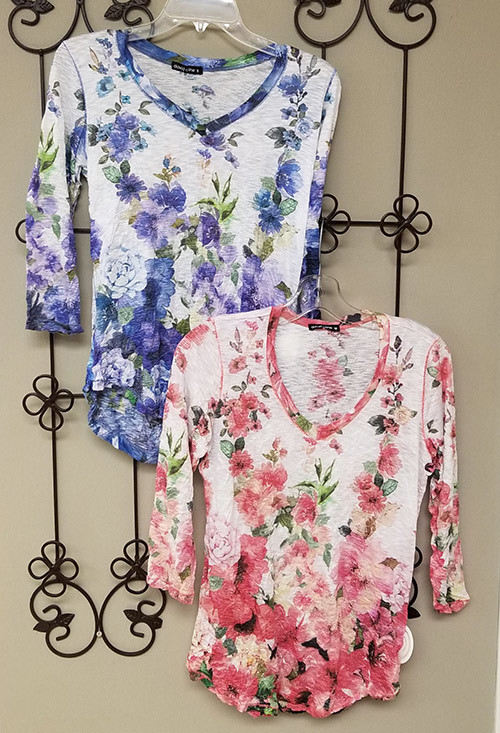 David Cline spring collection for 2019