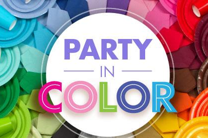 Party Warehouse - Party Supplies - Balloons