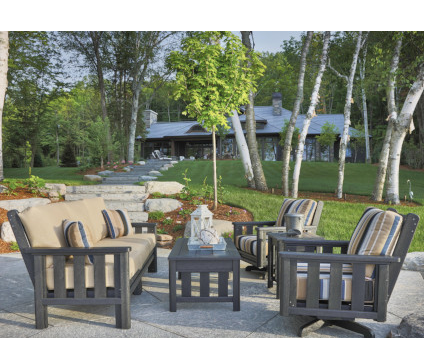 Kootenai Moon Furniture Outdoor Furniture