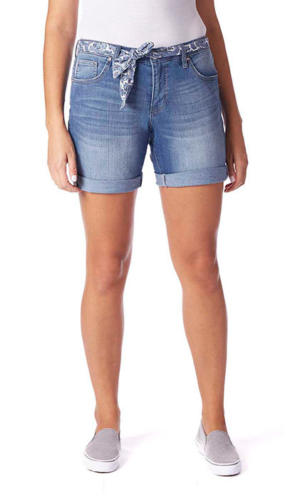 JAG shorts and jeans for spring 2019