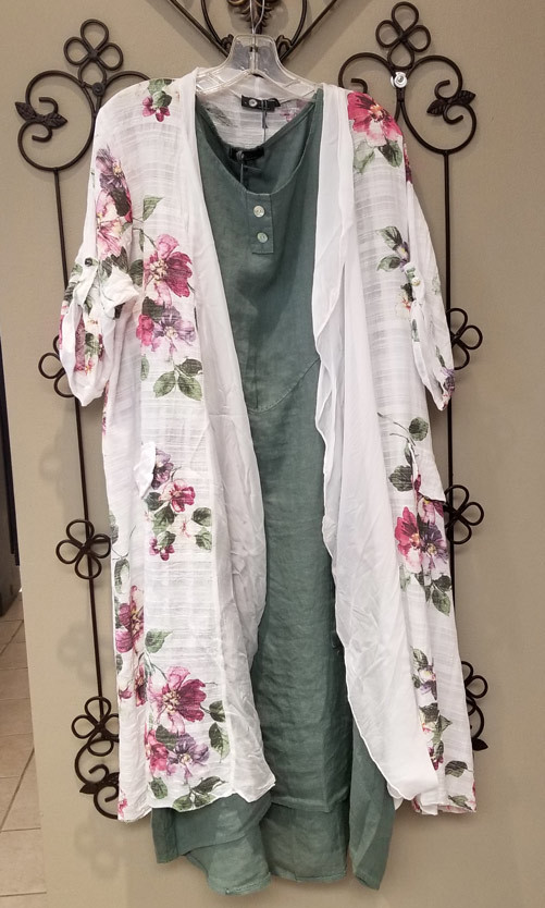 M Made in Italy Spring 2019 women clothes