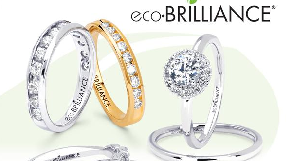 Ethically Sourced Lab Grown Stone Bridal Collection