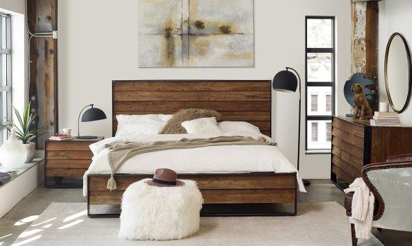 Kootenai Moon Furniture Bedroom