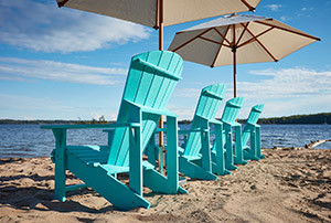 Kootenai Moon Furniture Outdoor Furniture