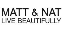 Matt and Nat bags