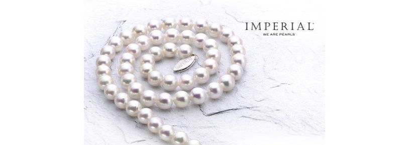 Akoya Pearl Strands, Necklaces, Bracelets and Stud Earrings