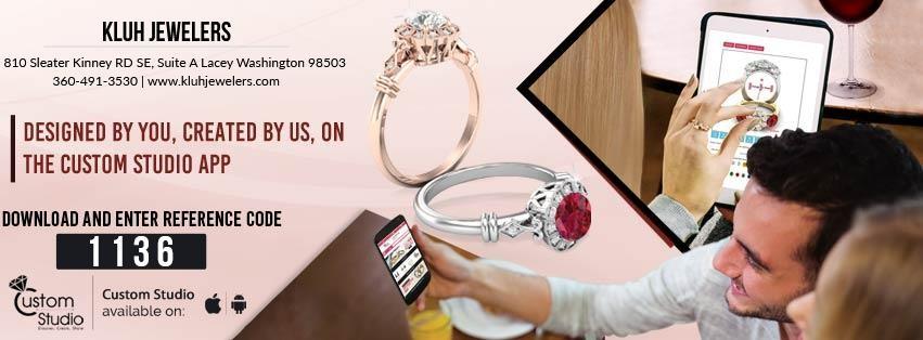 Custom Studio Kluh Jewelers