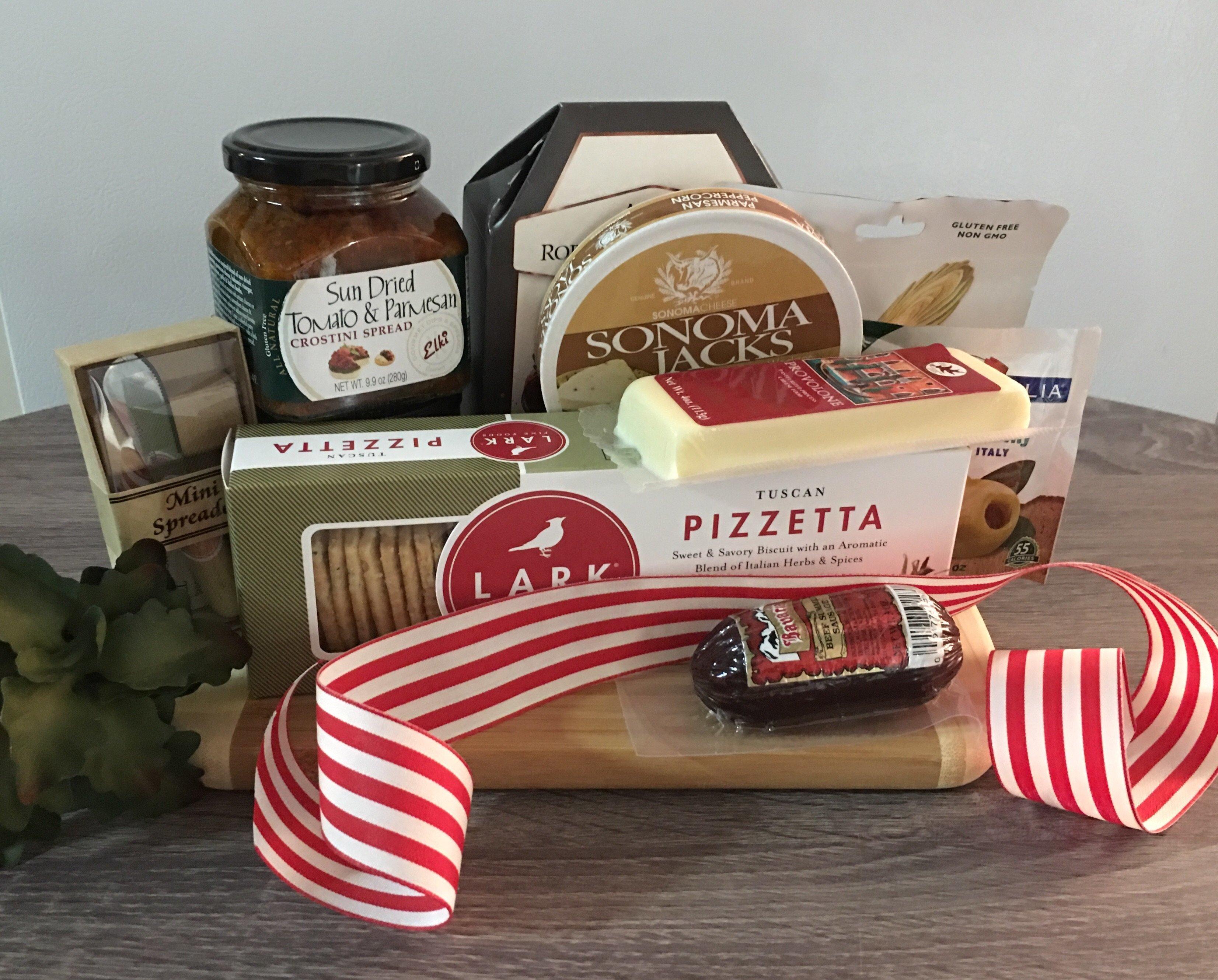 Gourmet_Artisan_Gift_Basket_-_Tuscan_Pizzetta
