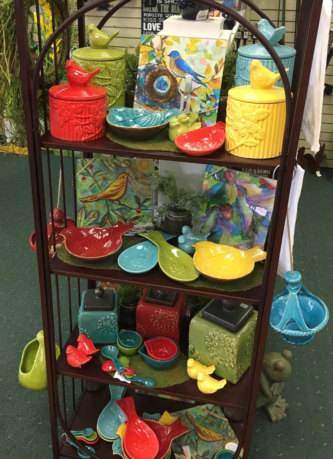 Home Decor Gifts Bird Watcher Supply Company