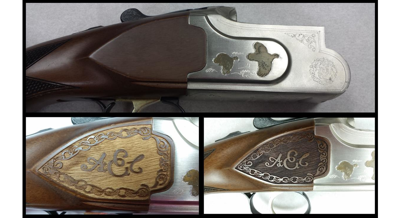 firearms, gun, engravings,
