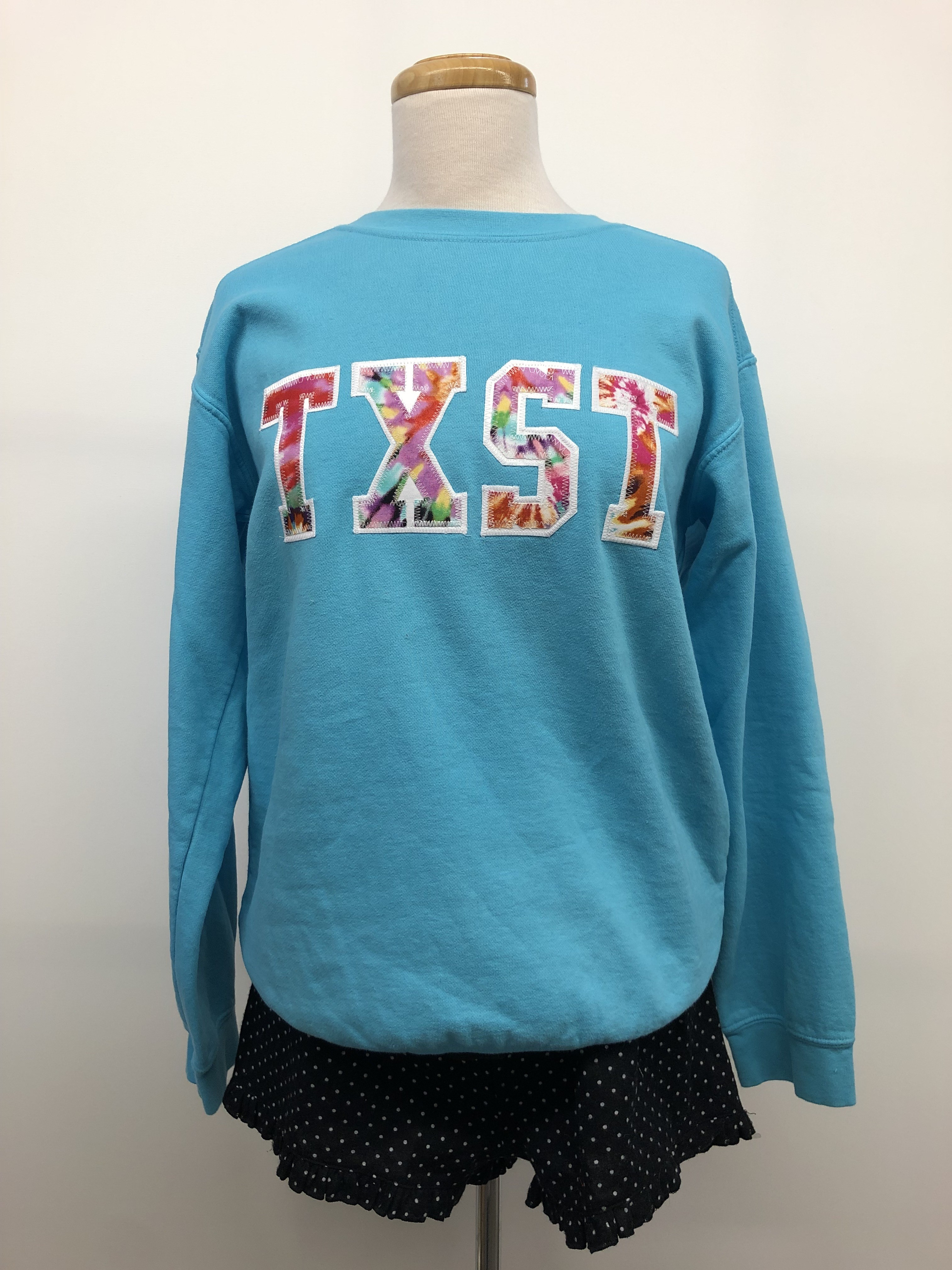 Comfort Color TXST