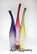 colorful glass, blown glass_Victor Chiarizia_