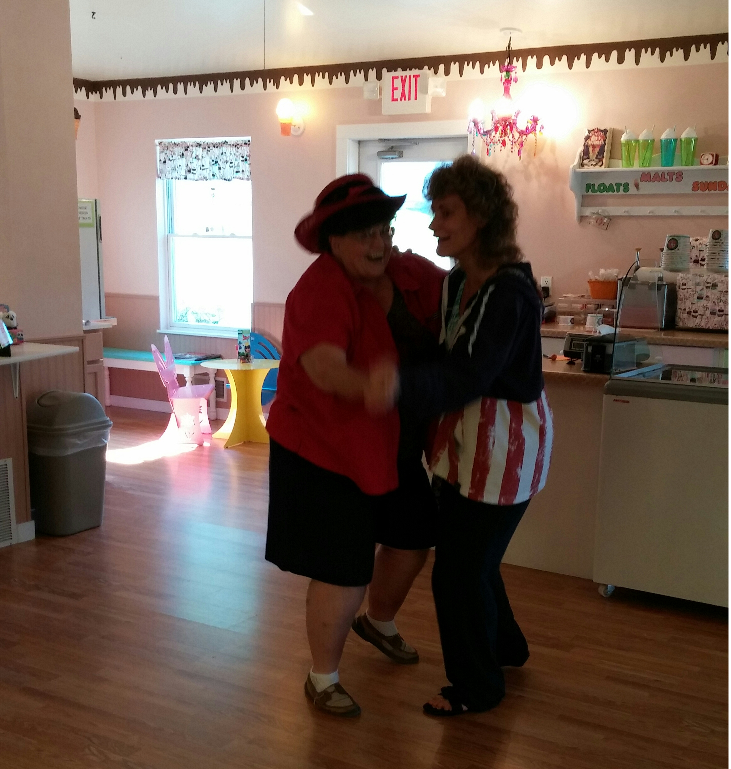 Sweet Memories Candy Shoppe Store Tour
