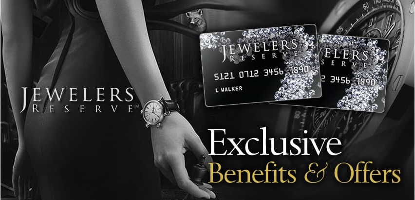jewelers reserve financing