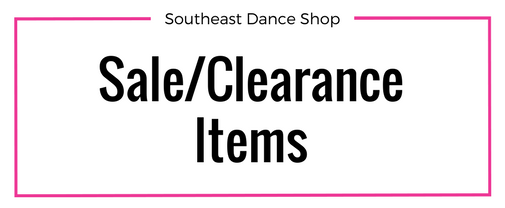 sale_clearance _items_southeast_dance_shop