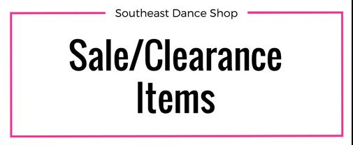 sale_clearance _items_southeast_dance_shop