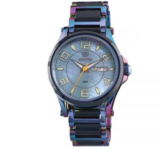 REACTOR Crystal ladies sports watch