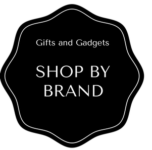 Shop by Brand at Gifts and Gadgets