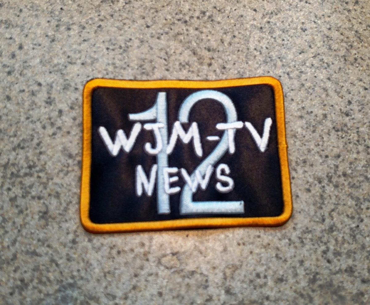 WJM TV patch