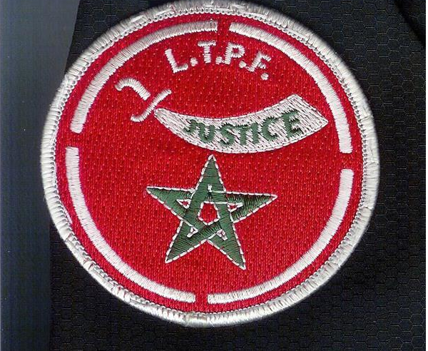 custom logo patch
