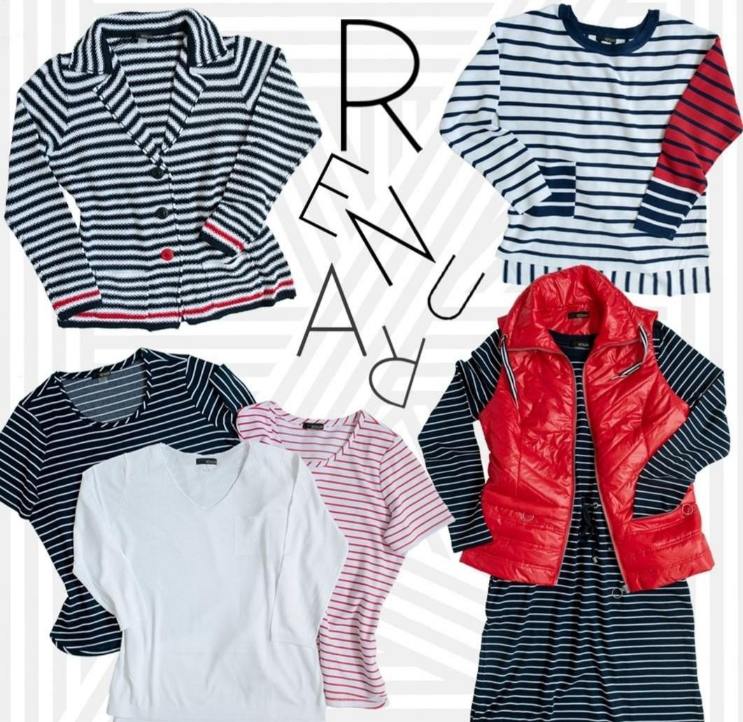 Renuar Spring Summer 2020 women clothing collection