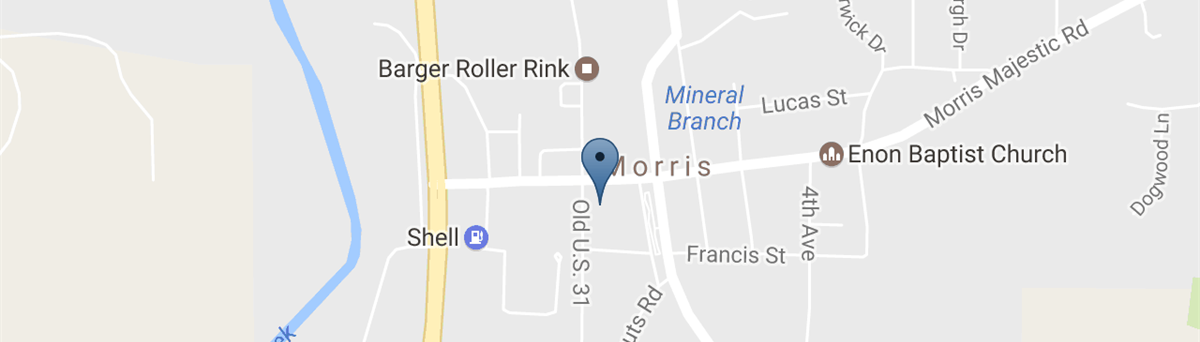 Image google map for payless drugs morris