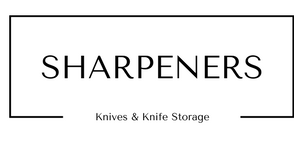 Sharpeners Knives and Knife Storage at Gifts and Gadgets