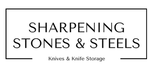 Sharpening Stones and Steels Knives and Knife Storage at Gifts and Gadgets