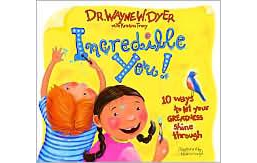 Dr. Wayne Dyer_Childrens' Books