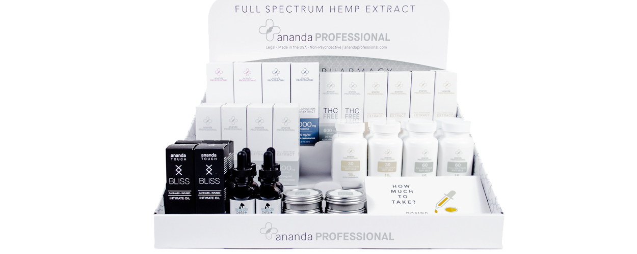 Ananda_Professional_Products