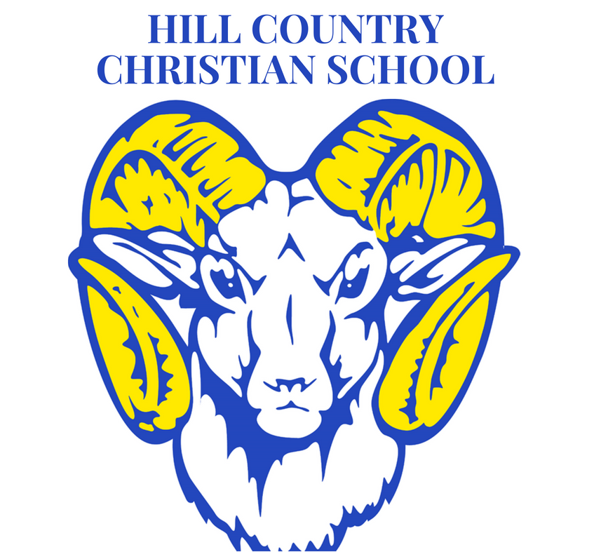 Hill Country Christian School HCCS Rams