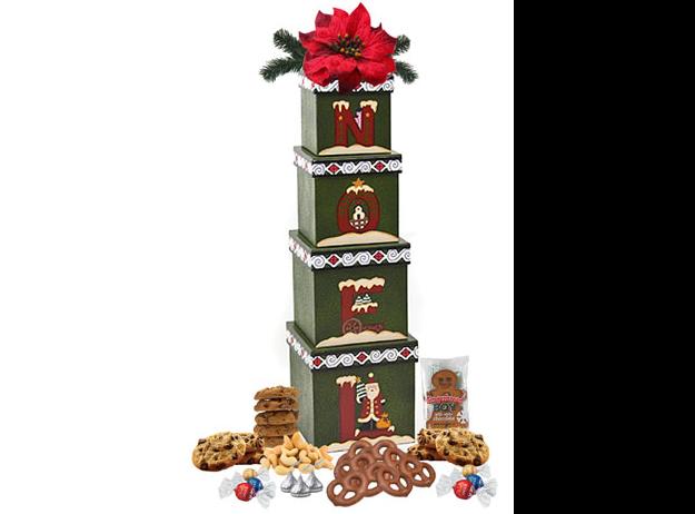 Noel Gift Boxes