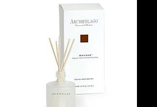 Archipelago Botanicals_Reed Diffuser