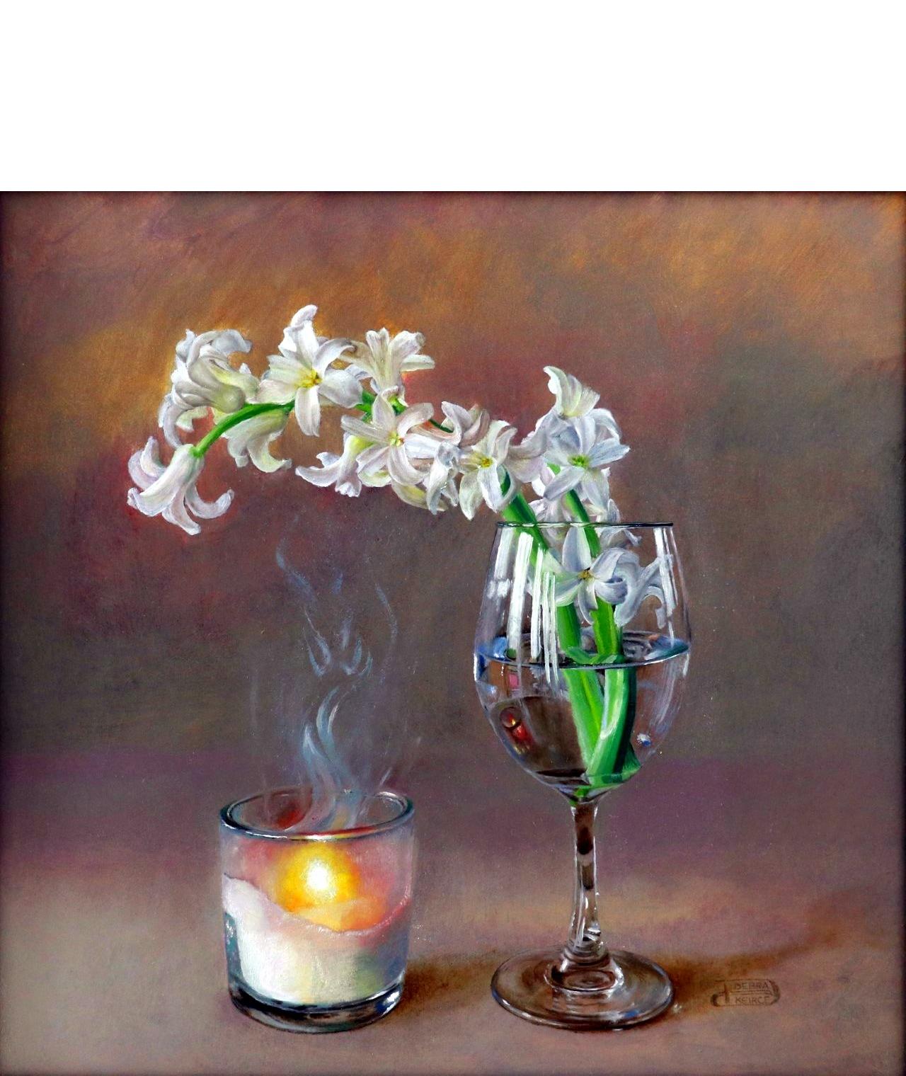 Debra Keirce_ painter_ classical realism_miniture paintings_oil paintings_dutch masters_Dutch paintings_