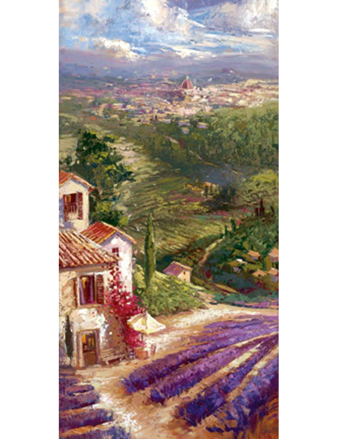 Steve Quartly_impressionist painter_impressionism_ European landscapes_European towns_Oil paintings_fine art_national artist