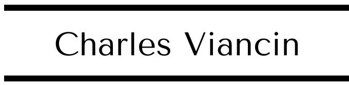 Charles Viancin