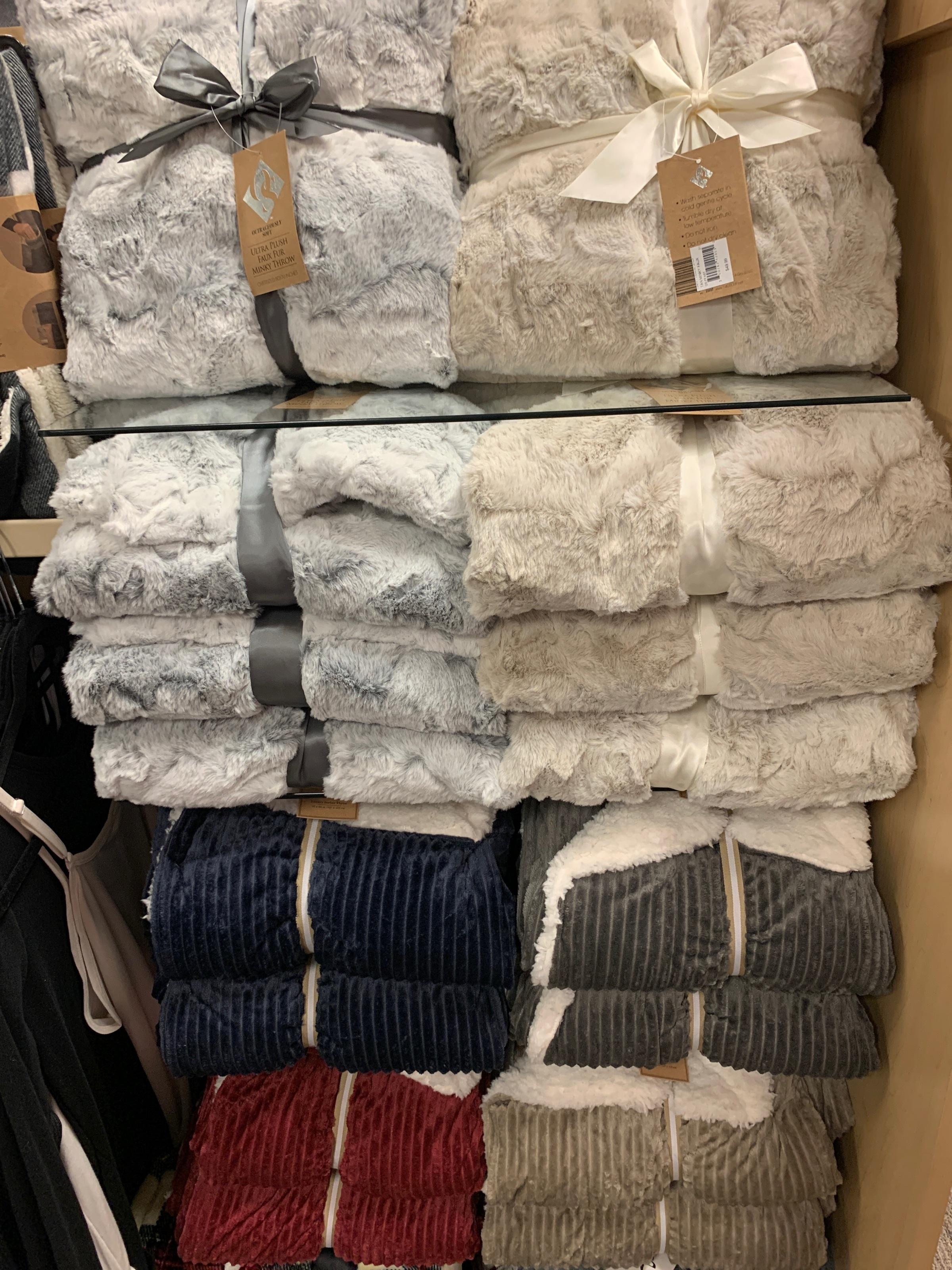 SHallmark Snowman Pillow at Happy House Gift Shop