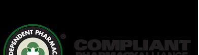 McBain Family Pharmacy is a member of the Compliant Pharmacy Alliance Cooperative