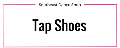 Online Store Tap Shoes Southeast Dance Shop
