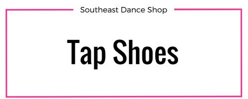 Online_Store_Tap_Shoes_Southeast_Dance_Shop