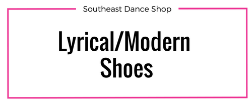 Online_store_ Lyrical_Modern_Shoes_Southeast_Dance_Shop