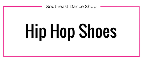 Online_store_Hip_Hop_Shoes_Southeast _Dance_Shop