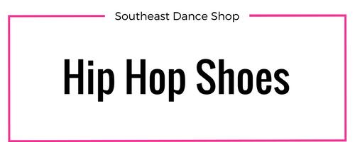 Online_store_Hip_Hop_Shoes_Southeast _Dance_Shop