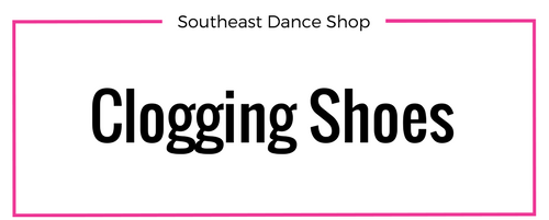 Online store Clogging Shoes Southeast Dance Shop