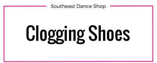 Online store Clogging Shoes Southeast Dance Shop