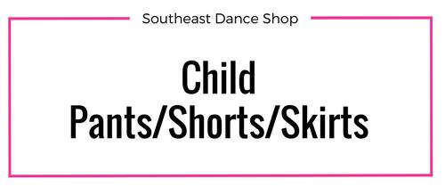 Child_pants_shorts_skirts